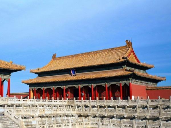 Fond D Ecran Chinois